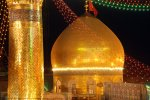 Shrine of Imam Hussain (a.s)