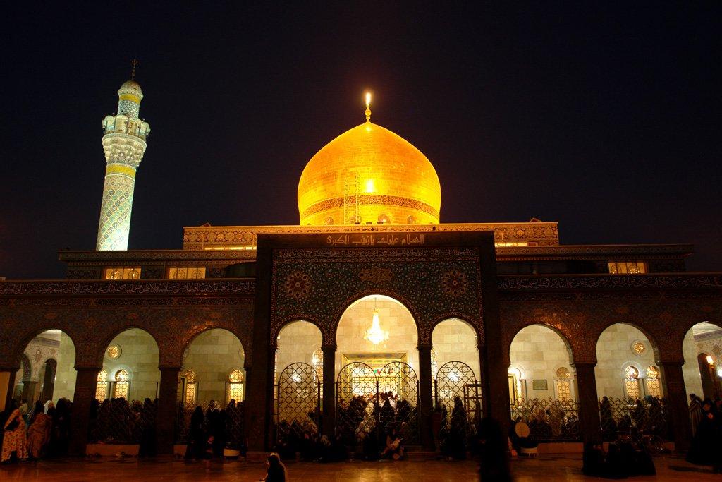 imam hussain shrine hd wallpapers